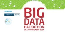 Big Data Hackathon logo